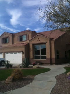 exterior painting scottsdale