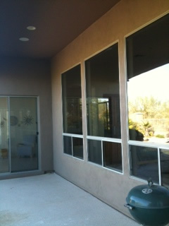 professional window cleaning Phoenix