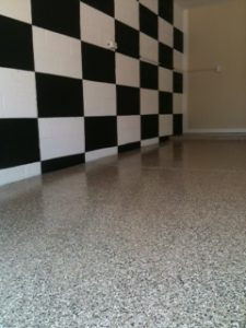 garage floor epoxy scottsdale